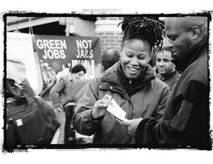 Majora Carter: Greening the Ghetto